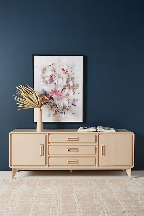 Barquette Buffet by Anthropologie