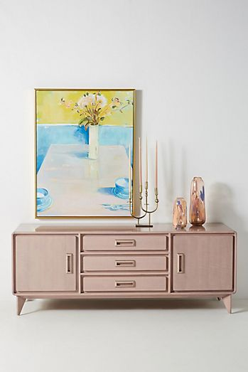 Sideboards & Dining Room Buffets | Anthropologie