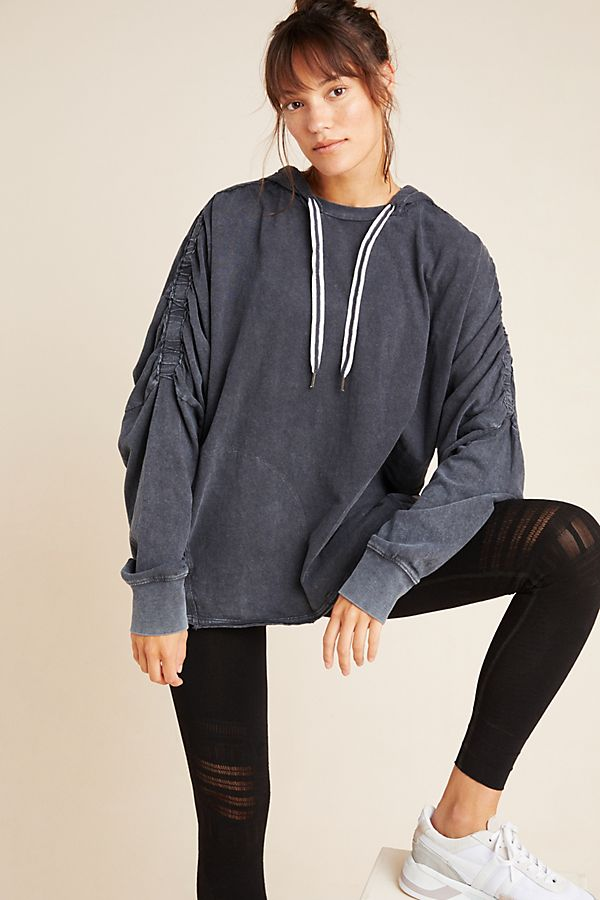 Slide View: 1: Free People Movement Cayuga Pullover Tunic