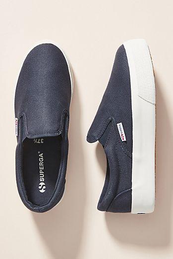 4632229ac8e Superga Slip-On Sneakers