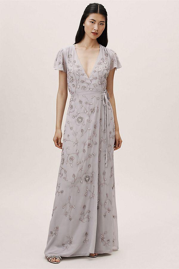 Slide View: 1: Plymouth Dress