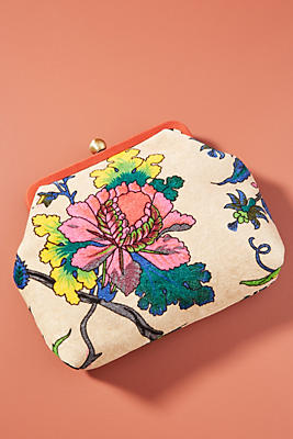 Romy Crossbody Clutch by Anthropologie