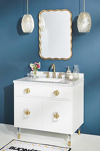 Bathroom Decor Accessories Linens Anthropologie