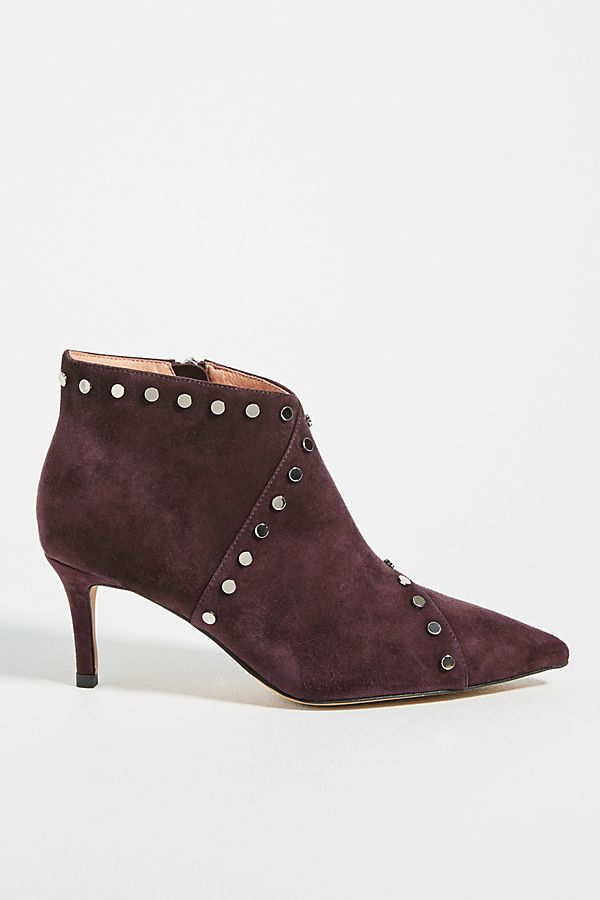 Matiko Sareen Ankle Boots by Matiko