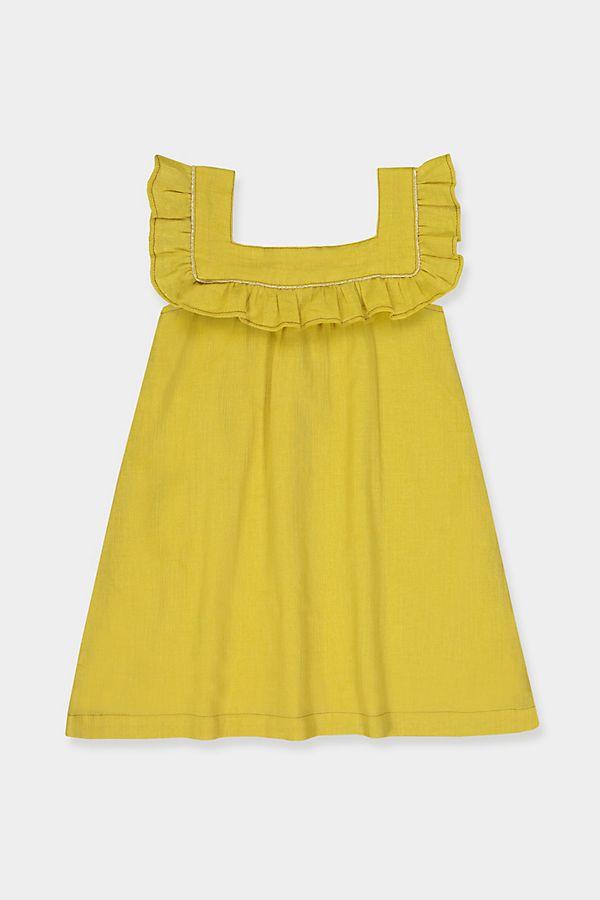 Slide View: 1: Petite Lucette Venice Dress