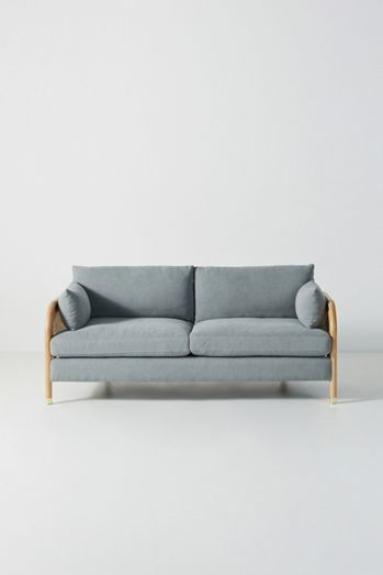 Heatherfield Two-Cushion Sofa