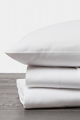 Slide View: 1: Coyuchi Soft Washed Organic Sheet Set