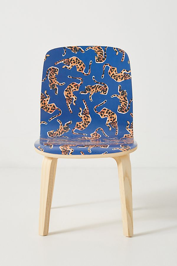 Slide View: 1: Colloquial Tamsin Kids Chair