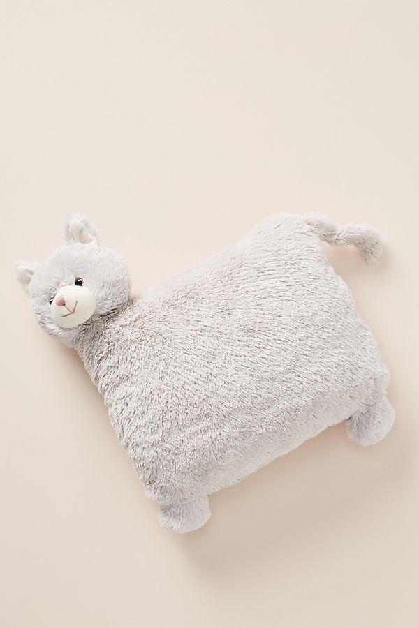 Slide View: 1: Cynthia the Cat Pillow