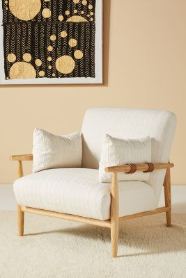 Kershaw Chair by Anthropologie