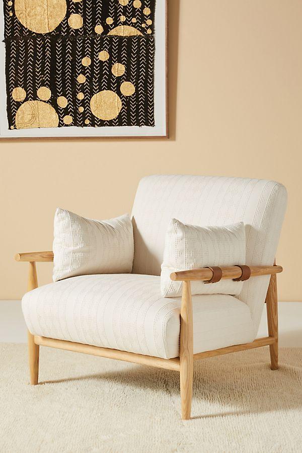 Slide View: 1: Kershaw Chair