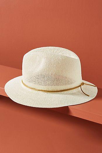 3039feaf Hats for Women | Anthropologie