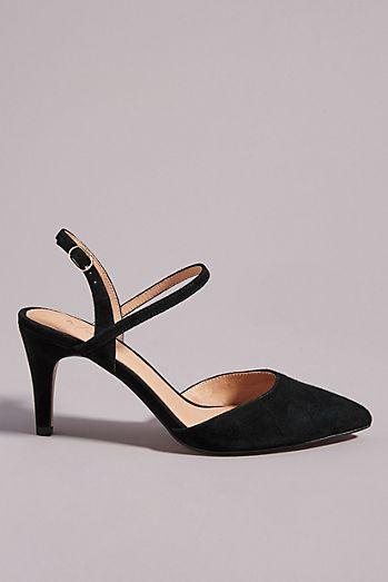 d1f080f67a80b Heels, High Heels, Pumps & Kitten Heels | Anthropologie
