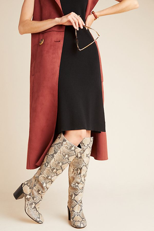 Dolce Vita Cormac Knee High Boots by Dolce Vita