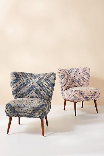 Kursi Accent Chair | Anthropologie UK