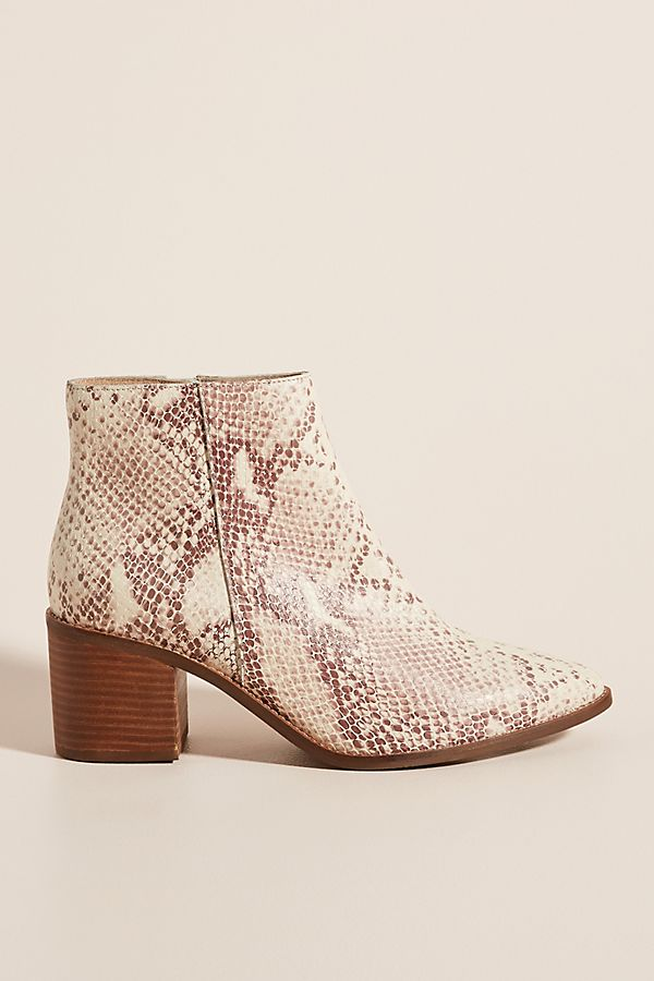 Seychelles Occasion Ankle Boots by Seychelles