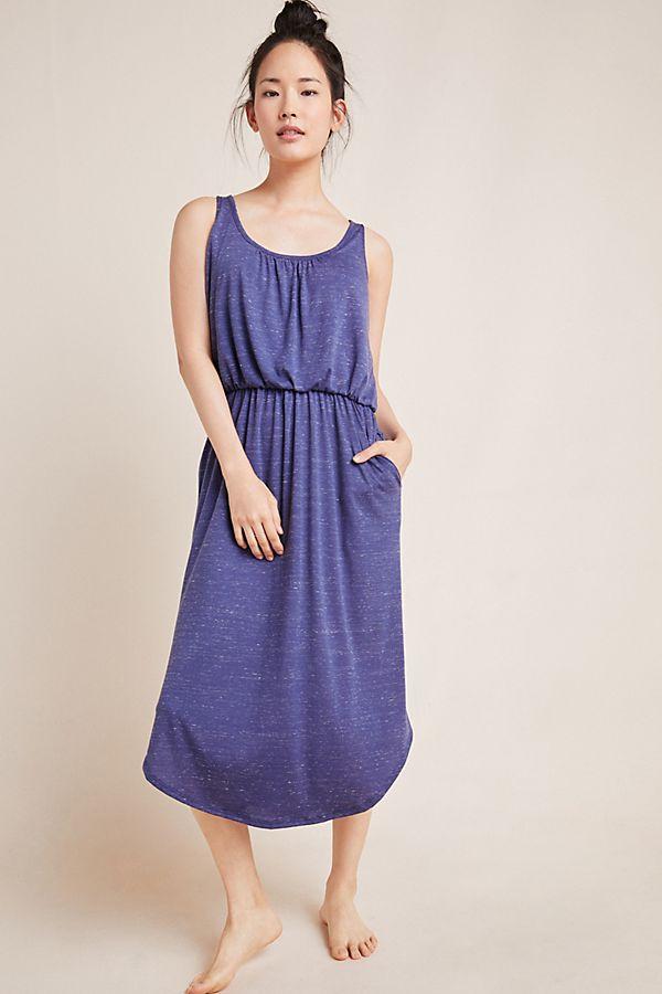 Slide View: 1: Miena Jersey Dress