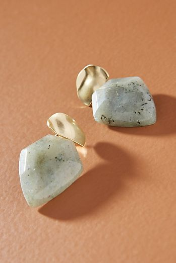 a2a0cbd7b Grey - Stud Earrings & Post Earrings | Anthropologie