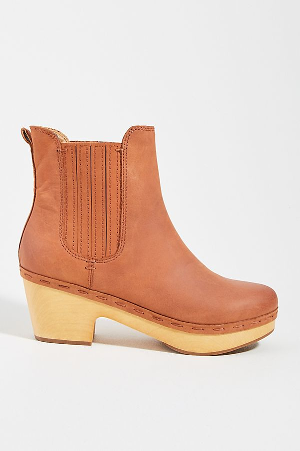 Frye And Co. Odessa Chelsea Boots by Frye And Co.