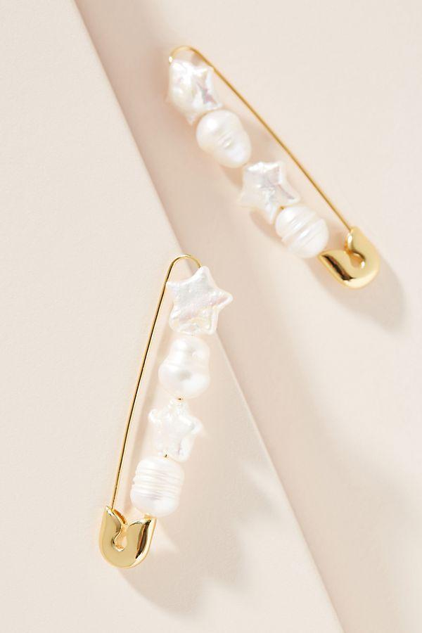 8d9af1effa163 BaubleBar Charisse Pearl Drop Earrings