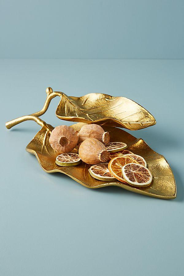Slide View: 2: Cassia Decorative Tray