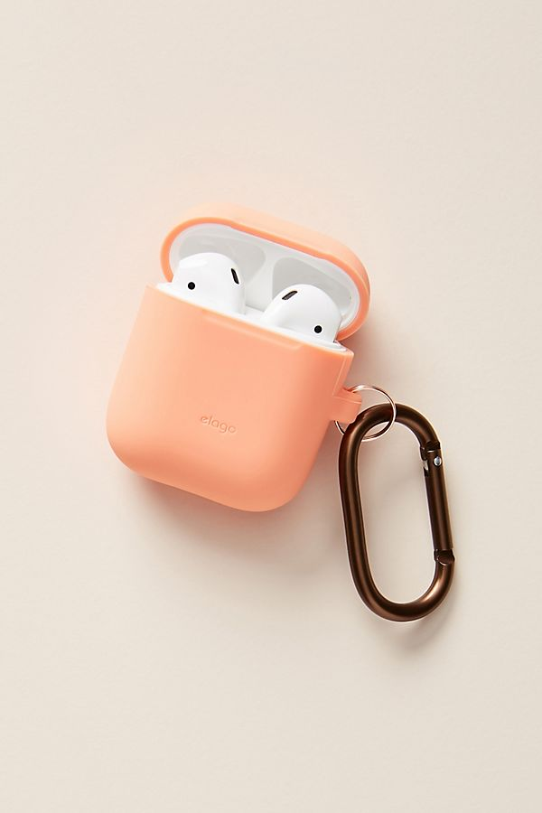 best sneakers d2bf3 7e25d Elago AirPods Hanging Case