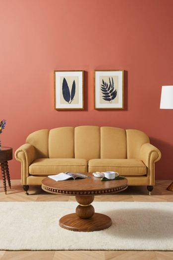 Soho Home x Anthropologie Beatrix Sofa