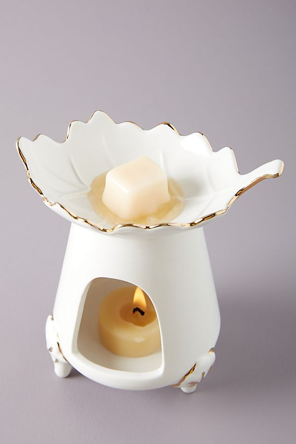 Slide View: 1: Laurel Oil Burner