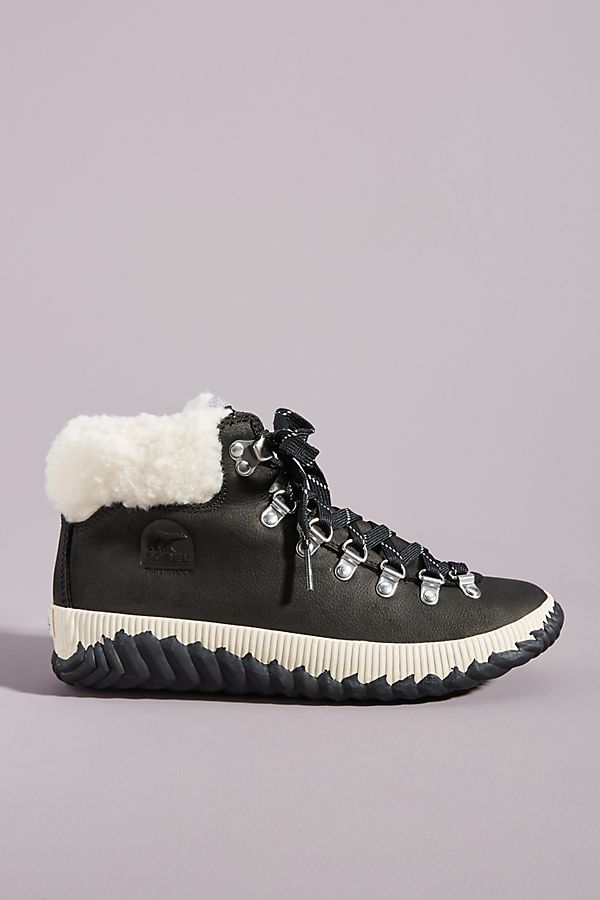 Sorel Out + About Conquest Weather Boots by Sorel