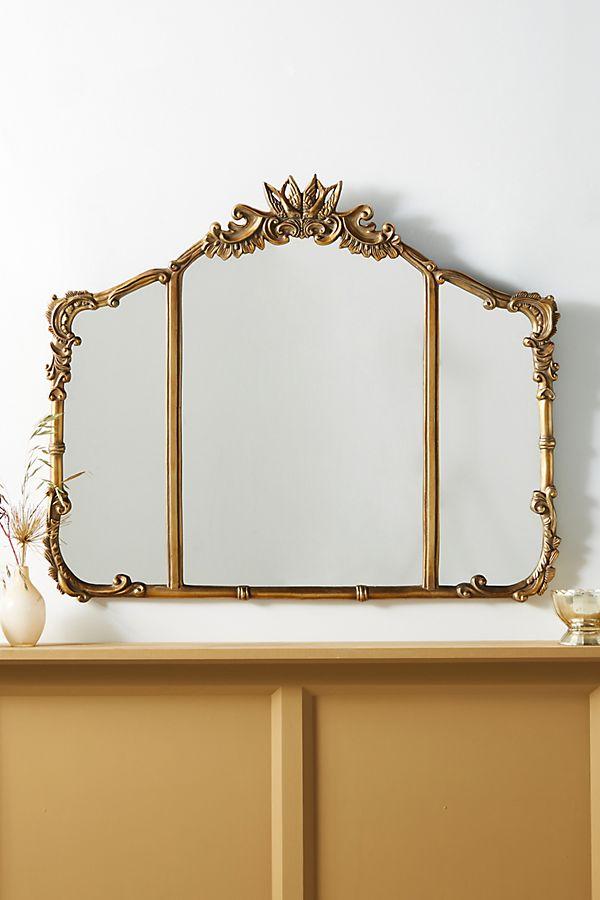 Slide View: 1: Ellie Arch Mirror