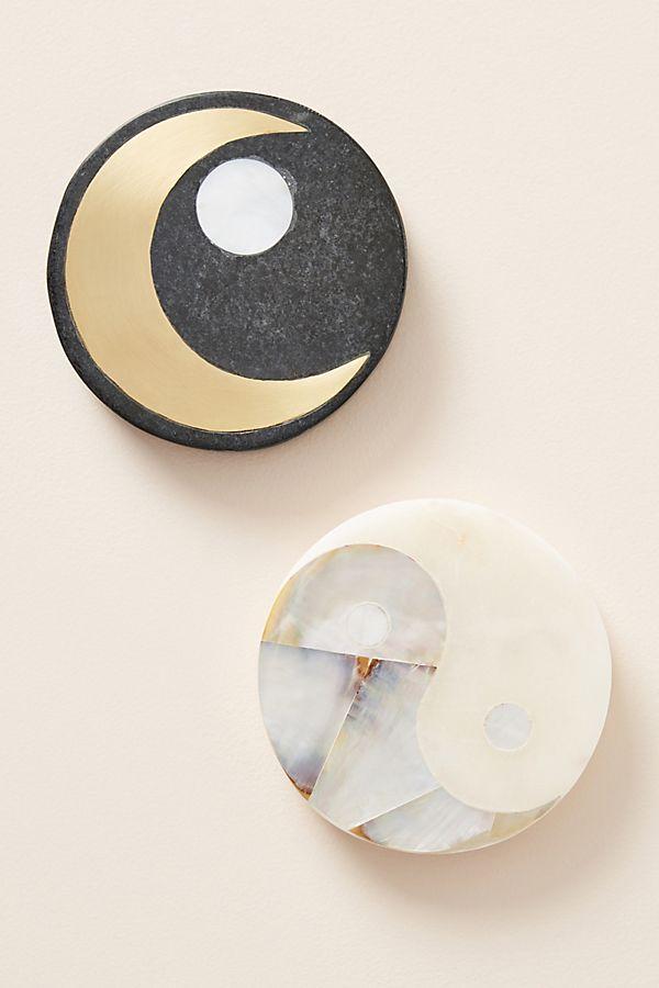 Slide View: 1: Crescent Moon Coaster