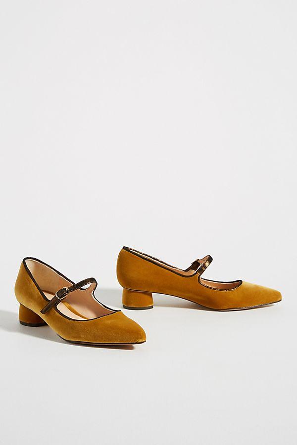 Slide View: 2: Chie Mihara Shae Heels
