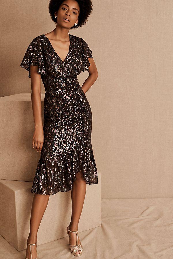 Slide View: 1: Valora Dress