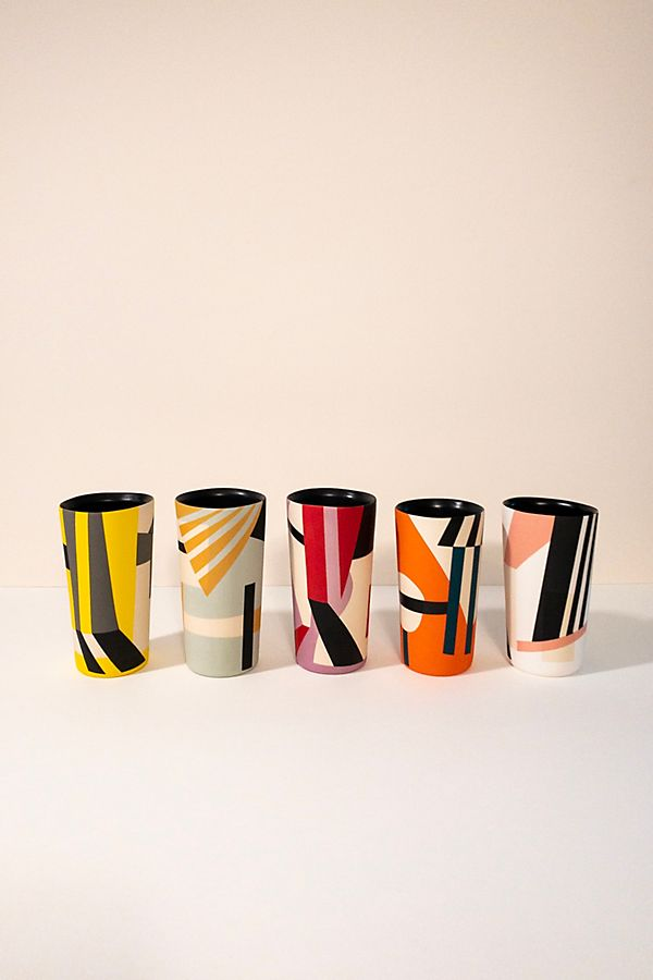 Slide View: 2: Sally Blair Ceramics Tumbler