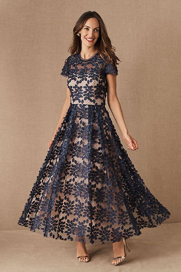 Slide View: 1: BHLDN Virdia Dress