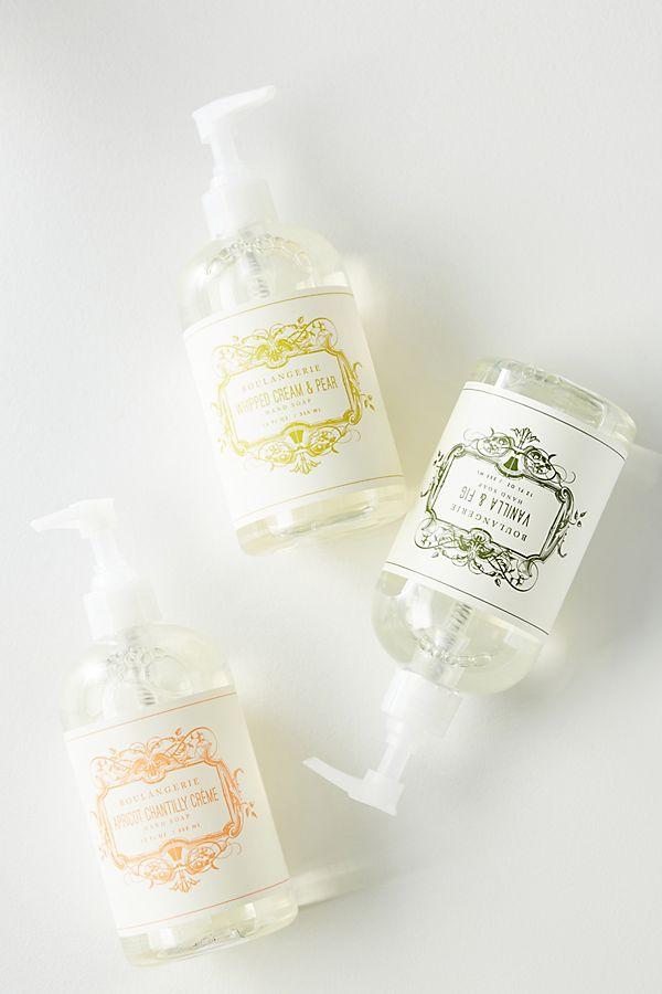 Slide View: 2: Boulangerie Hand Soap