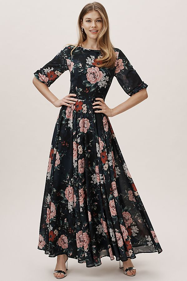 Slide View: 1: Yumi Kim Woodstock Maxi