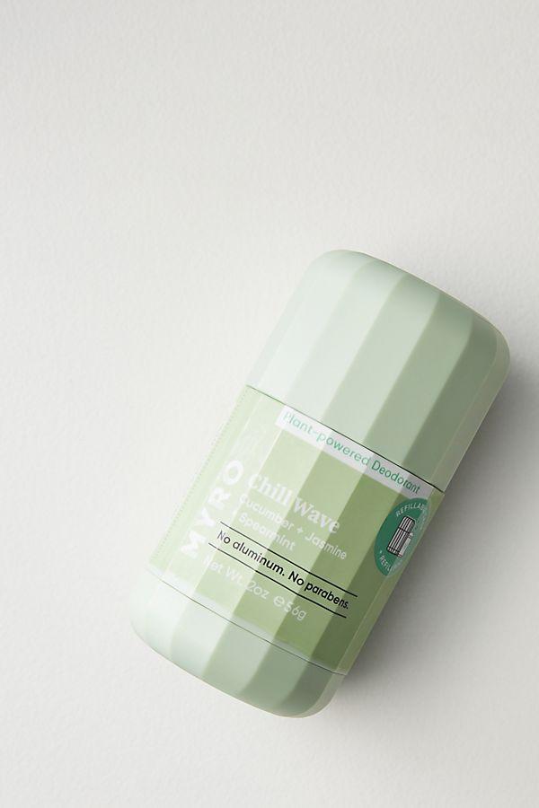 Myro Deodorant Kit