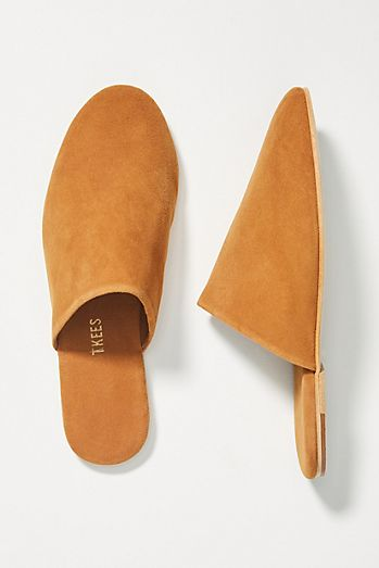 4e2cd2617 Mules & Slides | Anthropologie