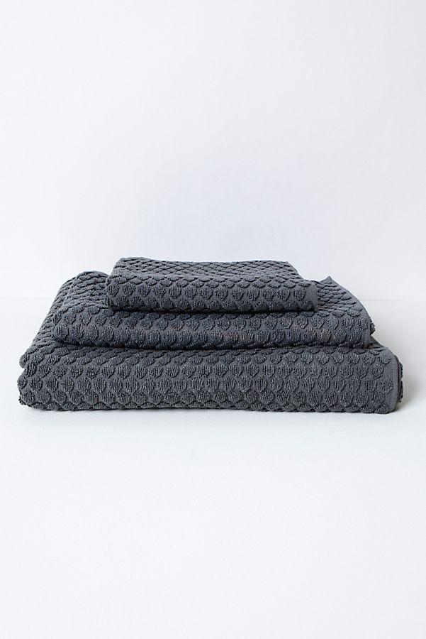 Slide View: 1: Yoshii Puchi Puchi Towel