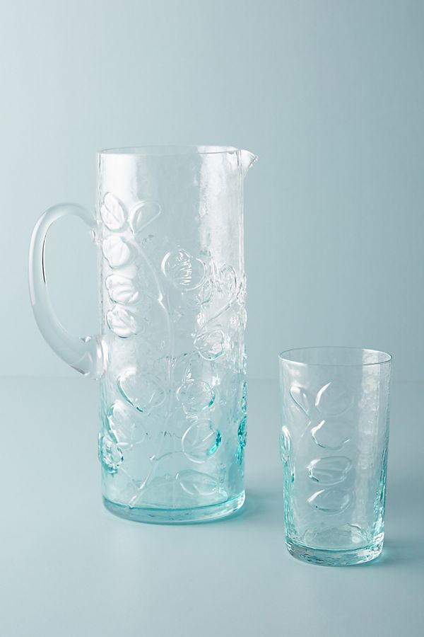 Slide View: 2: Sundrop Tumblers, Set of 4