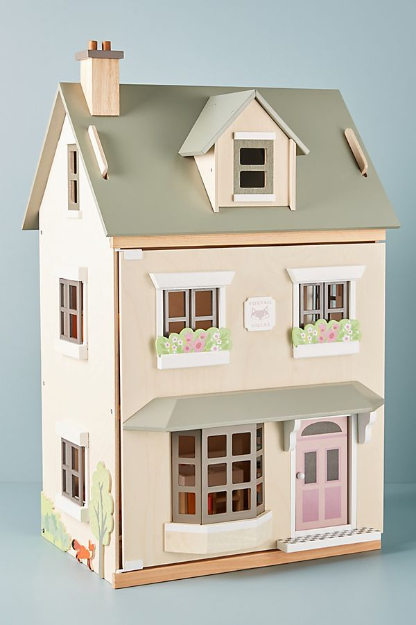 Slide View: 1: Dollhouse Villa