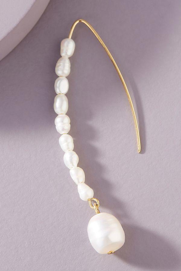 9951a173d35f4 BaubleBar Pearl Drop Earrings