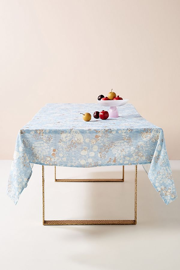 Slide View: 1: Hazel Table Cloth