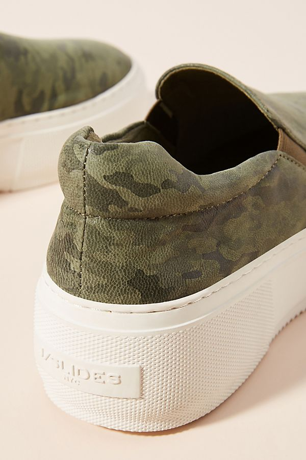 outlet for sale cheap price on wholesale J/Slides Cleo Slip-On Sneakers