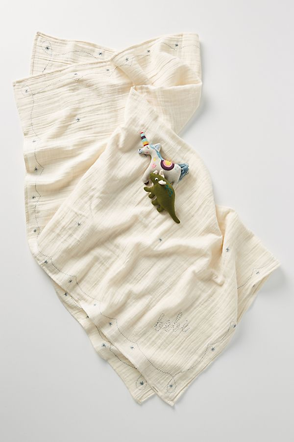 Slide View: 1: Ellie Fun Day Baby Swaddle