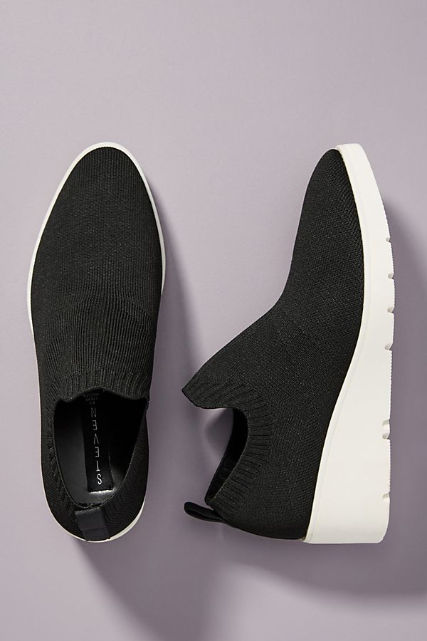 f82ebce39bf Steven by Steve Madden Bell Platform Sneakers