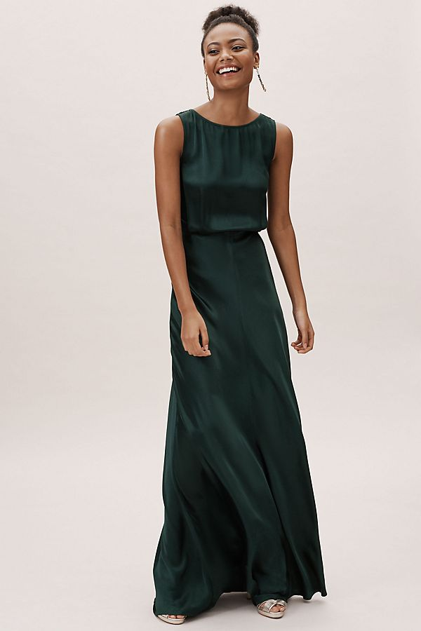 Slide View: 1: Alexia Dress