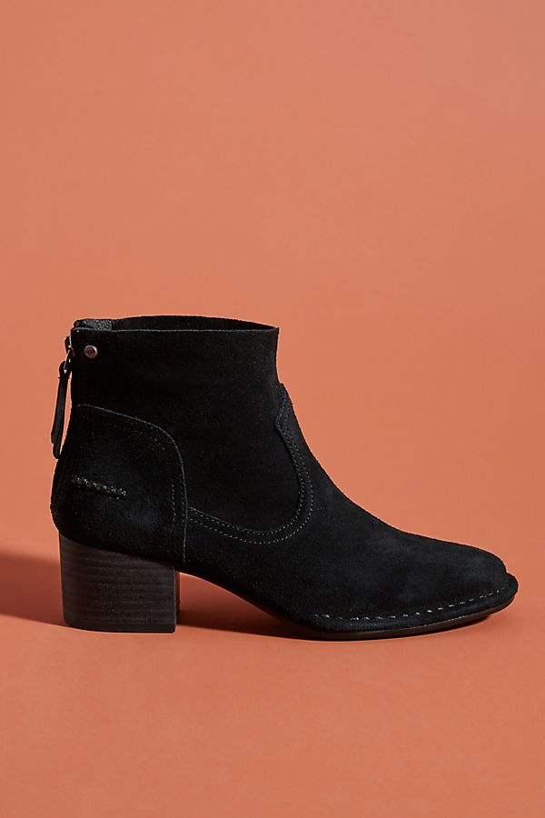 000a3e2d70b UGG Block Ankle Boots