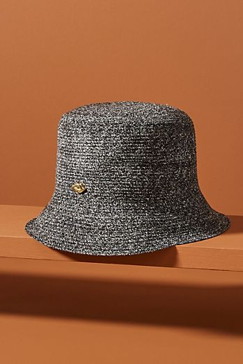12a242d087a51c Yestadt Millinery Alicia Bucket Hat